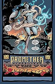 Promethea #5