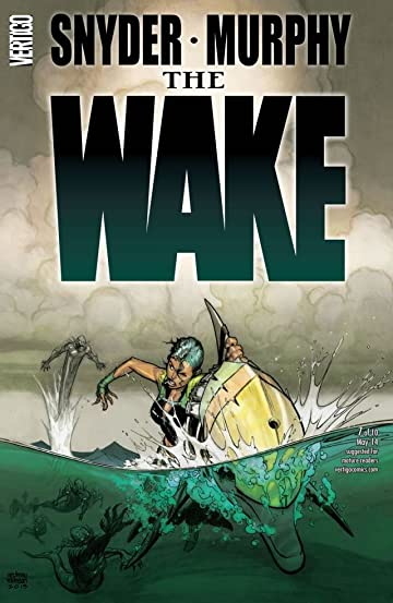 The Wake #7 (of 10)