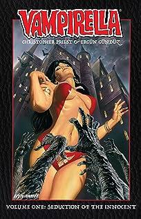 Vampirella: Seduction of the Innocent Vol 1