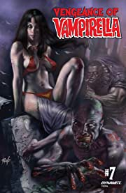 Vengeance of Vampirella #7