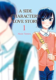 A Side Character's Love Story Tome 1