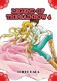 Legend of the Rainbow Tome 4