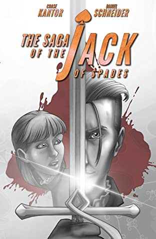 The Saga of the Jack of Spades Tome 1