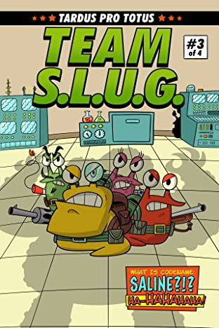 Team SLUG #3