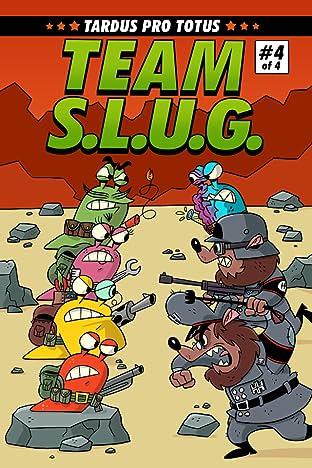 Team SLUG #4