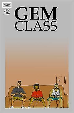 Gem Class #1