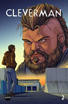 Cleverman #2