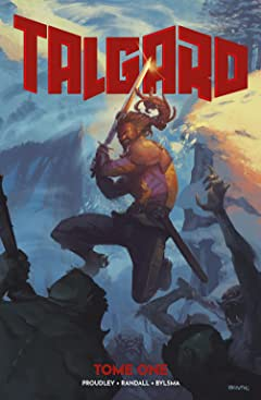 Talgard Vol. 1: Tome One