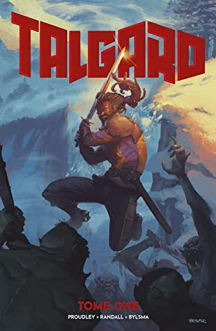 Talgard Vol. 1: Tome One