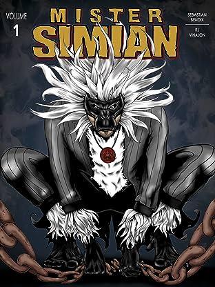 Mister Simian No.1