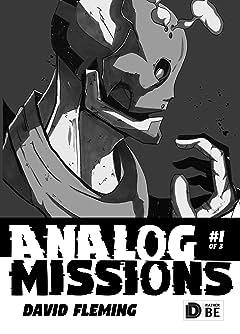 Analog Missions #1