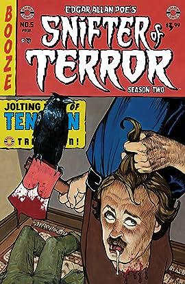 Edgar Allan Poe's Snifter of Terror Vol. 2 #5