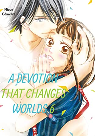 A Devotion That Changes Worlds Vol. 6
