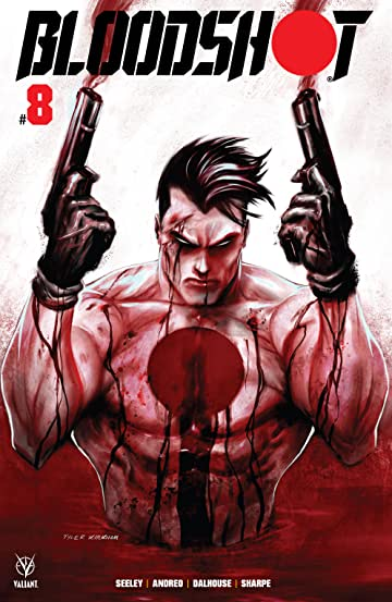 Bloodshot (2019) #8
