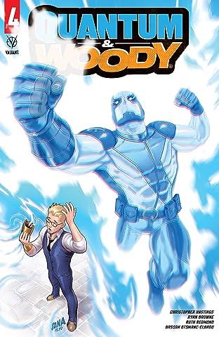Quantum & Woody (2020) #4