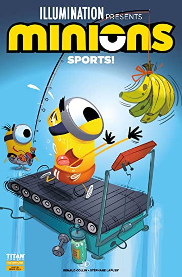 Minions: Sports #2