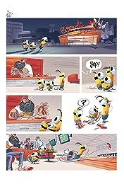 Minions: Sports No.2