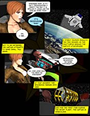 The Final Frontier Vol. 1: A Funny Thing Happened On The Way To The Outer Rim