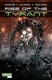 Rise of the Tyrant #3