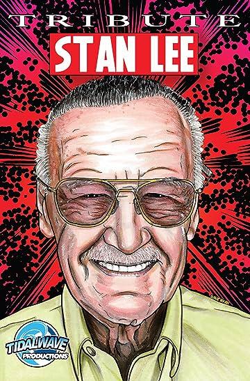 Tribute: Stan Lee