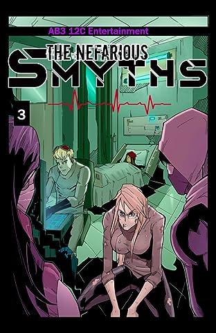 The Smyths #3