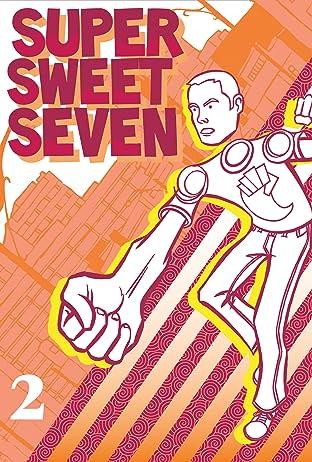 Super Sweet Seven #2