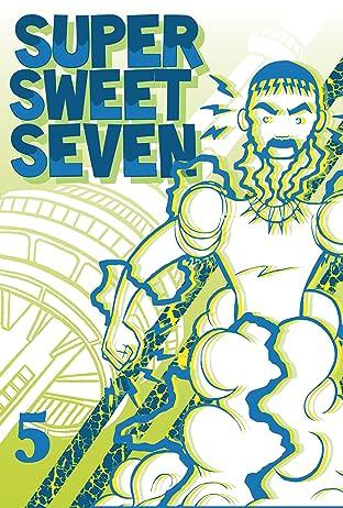 Super Sweet Seven #5