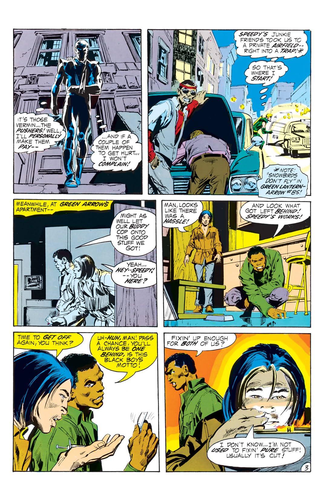 Green Lantern (1960-1986) #86