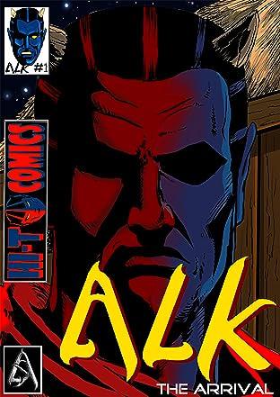 ALK No.1