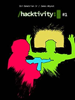 Hacktivity #1