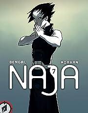 Naja #7