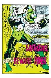 Green Lantern (1960-1986) #87