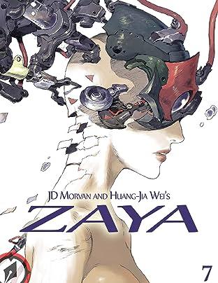 Zaya #7