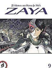 Zaya #9