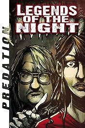 Legends of the Night Vol. 1: Predation