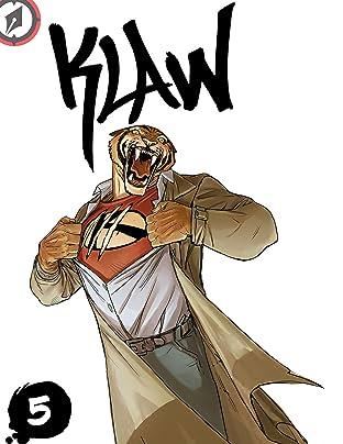 Klaw No.5