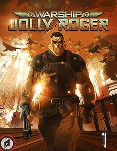 Warship Jolly Roger #1