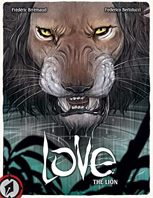 Love: The Lion