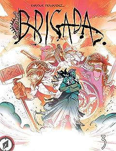 Brigada #3