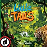 Little Tails: In the Jungle