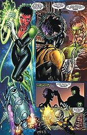 Green Lantern Corps (2006-2011) #53