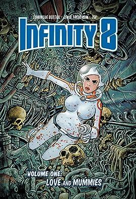 Infinity 8 Vol. 1: Love and Mummies