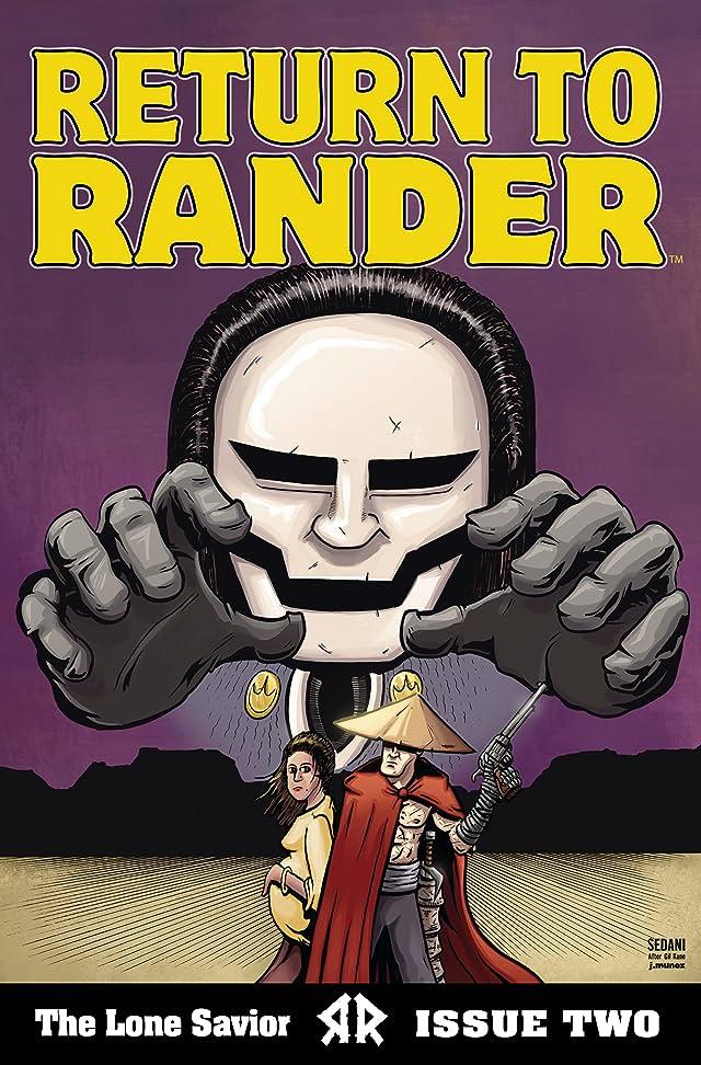 Return To Rander #2