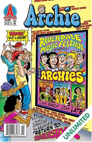 Archie #599