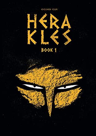 Herakles Vol. 1