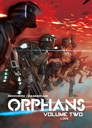Orphans Tome 2