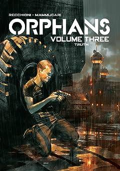 Orphans Vol. 3