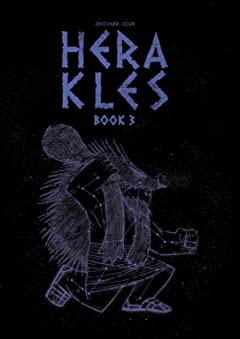 Herakles Tome 3
