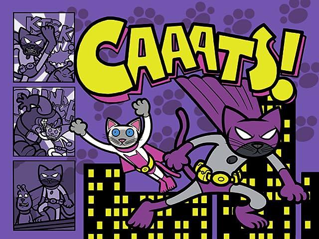 Caaats! #4
