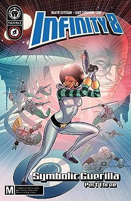 Infinity 8 #12